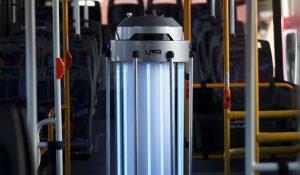 COVID Tech Spotlight: Potential UV-Light Breakthrough