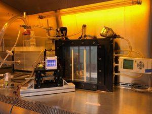 Far-UVC Light Safely Kills Airborne Coronaviruses