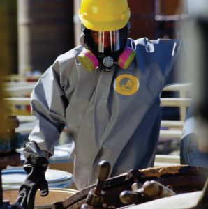 DEFINING THE SCIENCE OF OCCUPATIONAL AND ENVIRONMENTAL HEALTH
