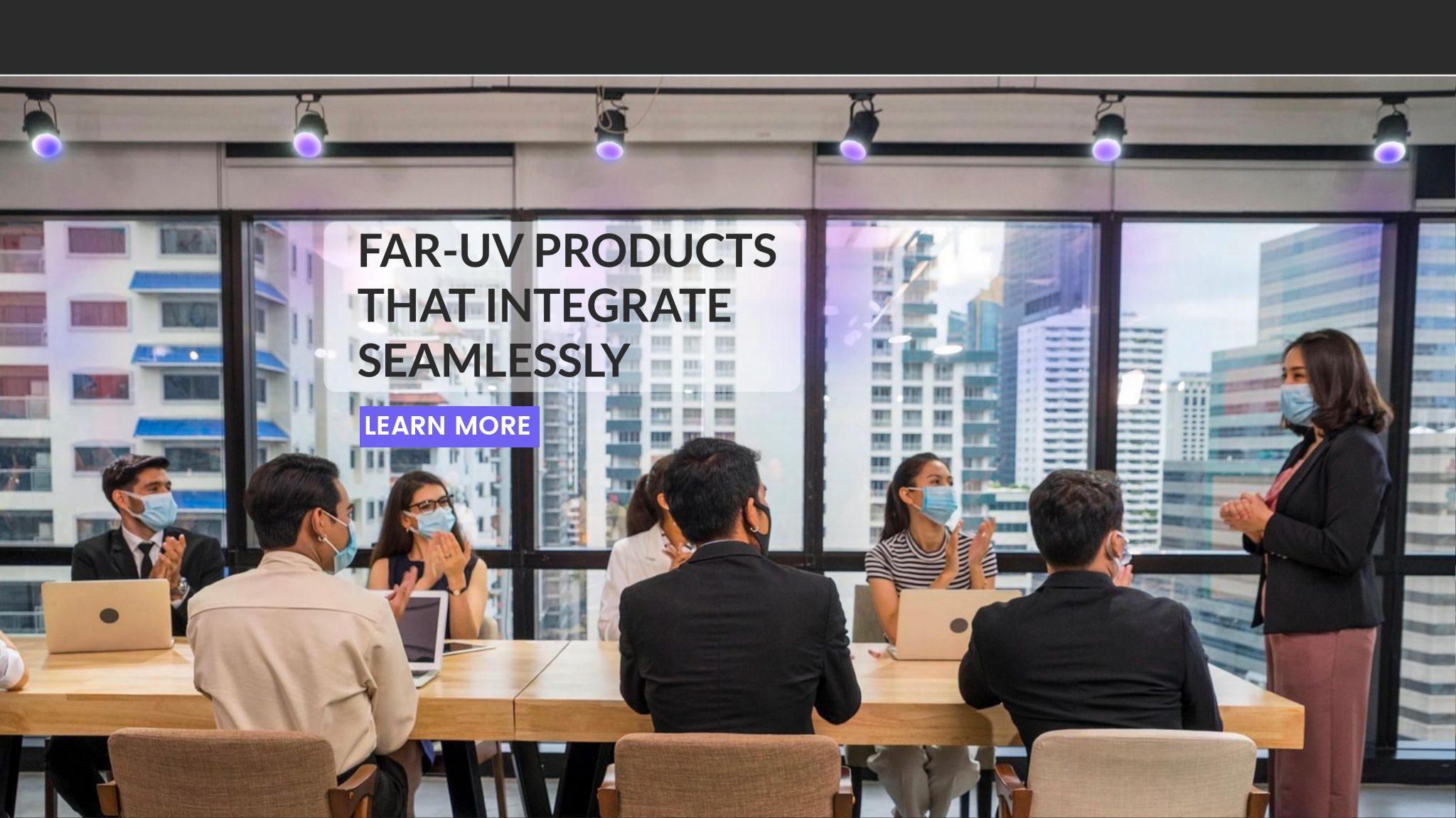 Far UV Products