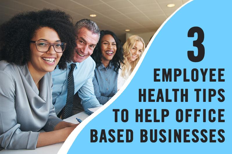 Employee Health Tips